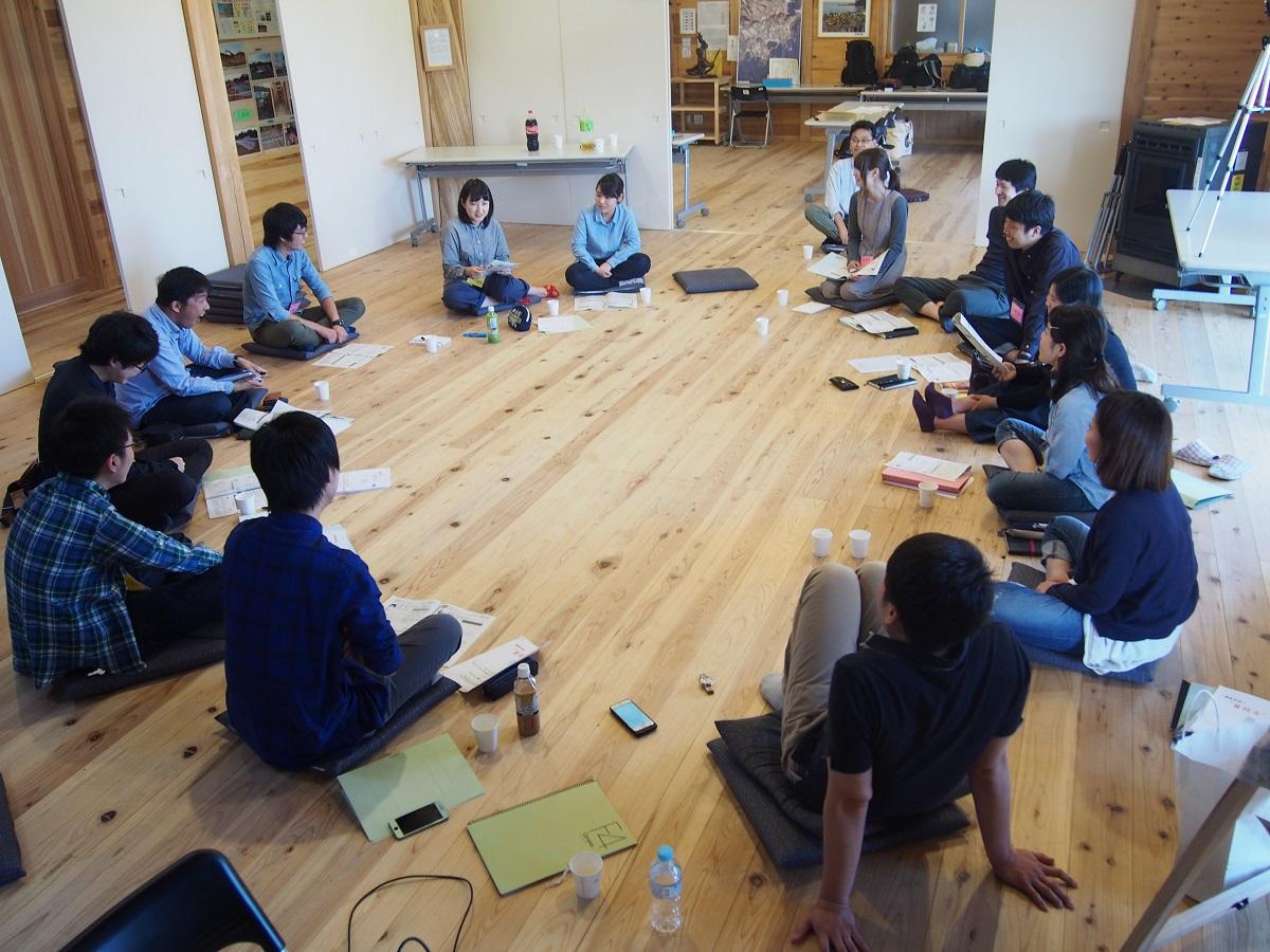 ぬま大学第2期 vol.1