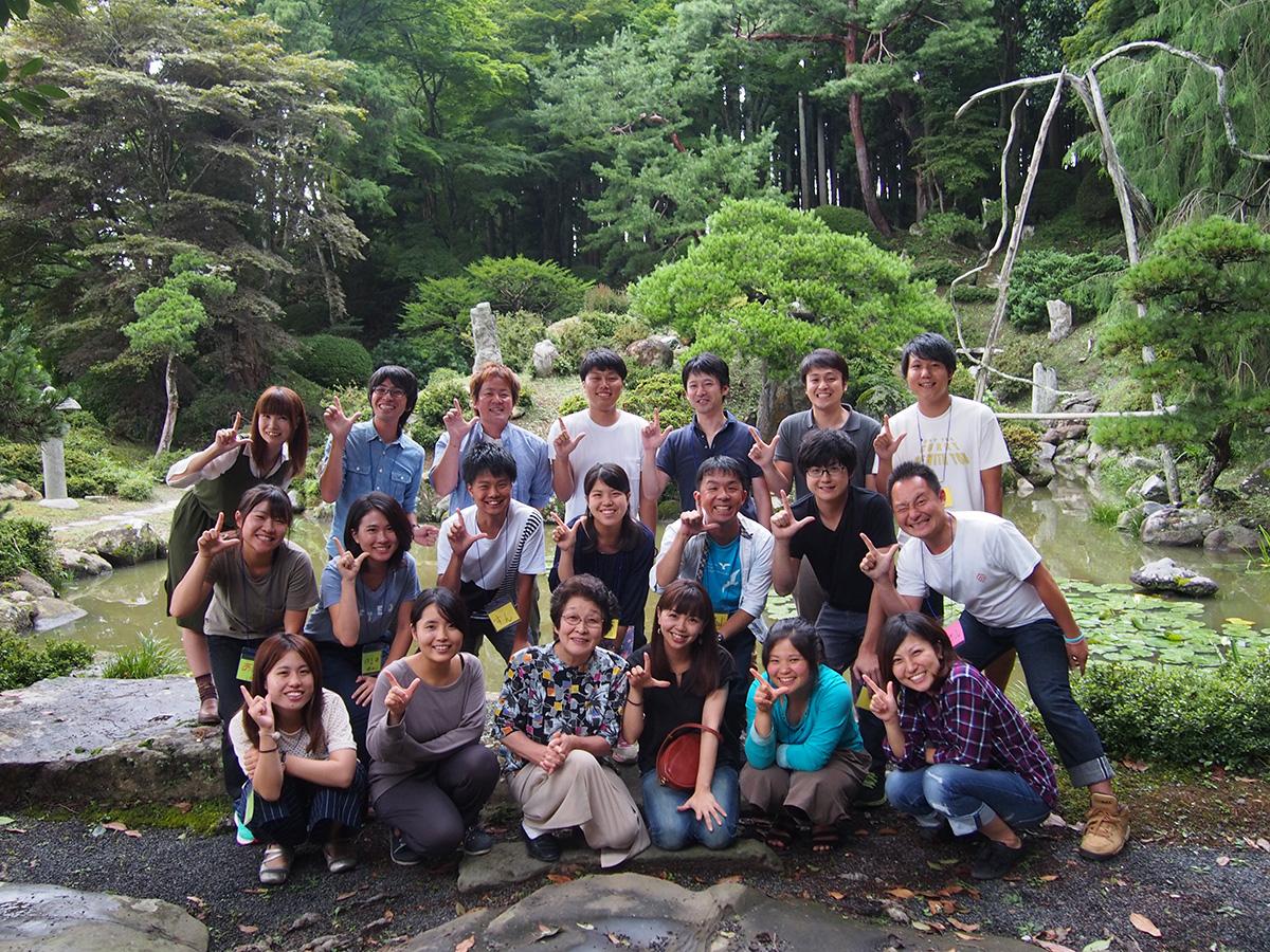 ぬま大学第2期 特別セミナー